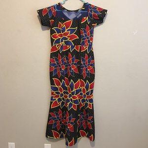 Dresses & Skirts - Ankara Dress